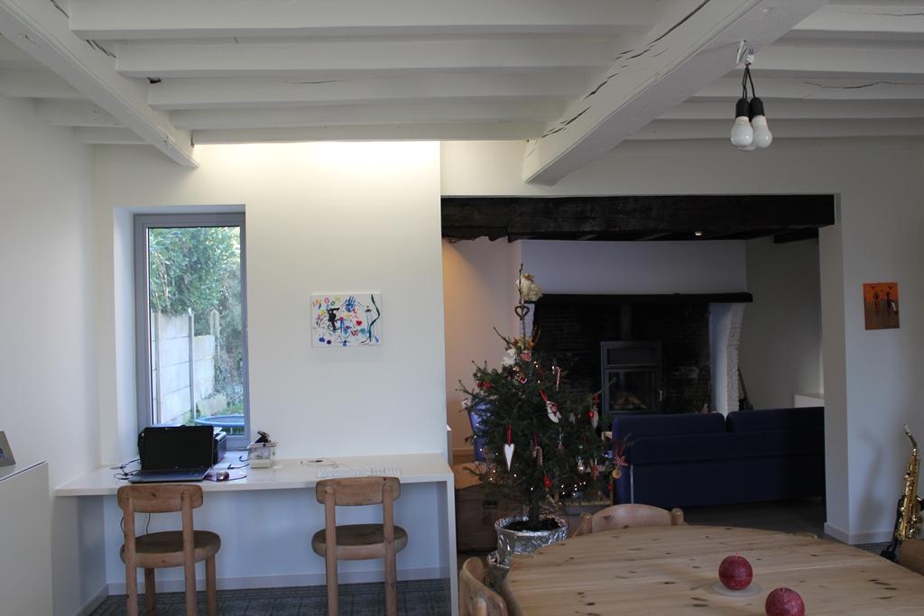 Marty Van Kerckhove Interieurschilder Marty Van Kerckhove schildert ...