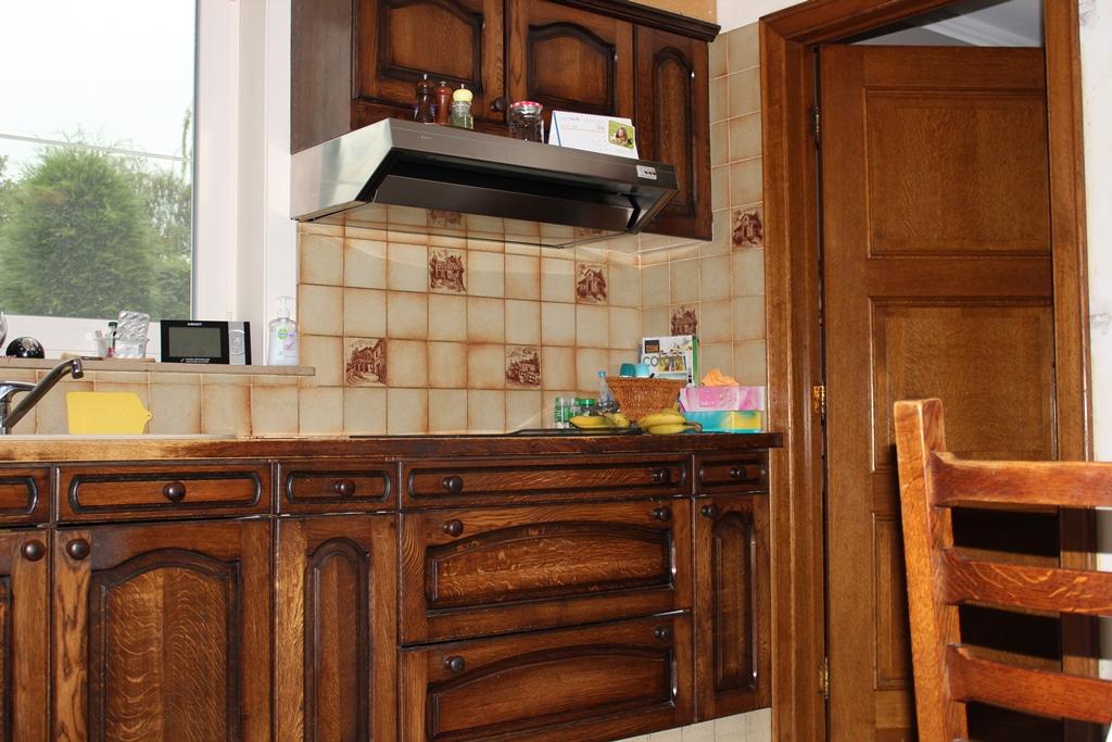 Marty van kerckhove keuken laten schilderen of een dure nieuwe keuken kopen - Trend schilderen keuken ...